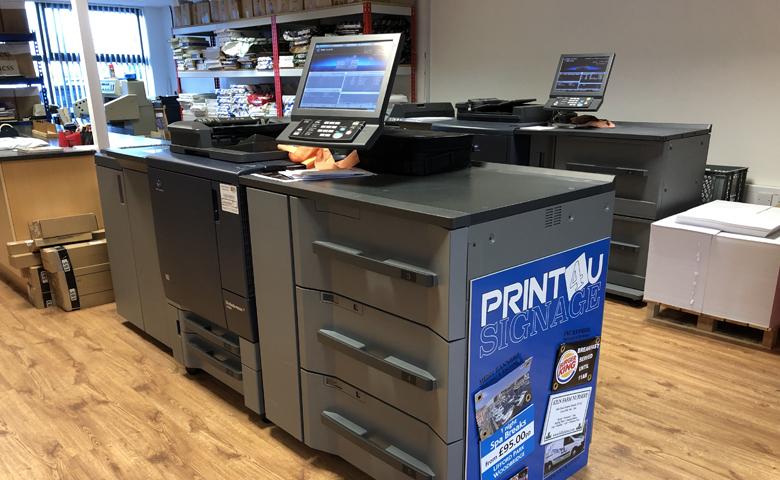 Print4U Ipswich Printers Digital
