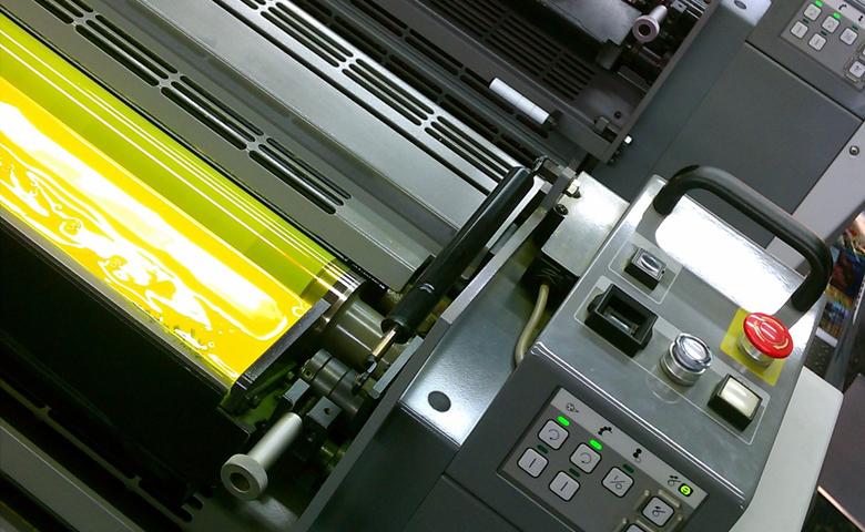 Print4U Ipswich Printers Litho Printing